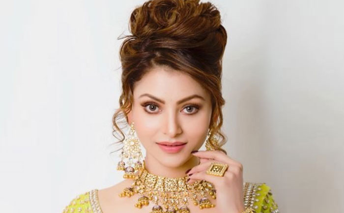 Urvashi Rautela looks without makeup, you will be shocked to see the pictures